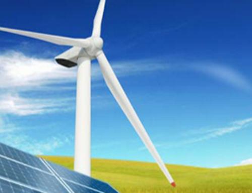 Investeringen in duurzame energie ook door oliekoningen