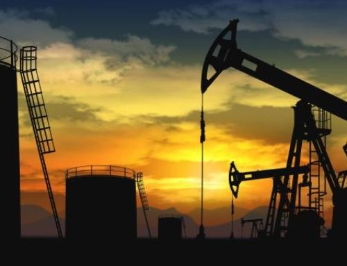 Spectaculaire daling van de olieprijs