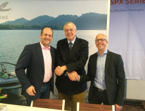 Exclusieve samenwerking HISWA en EnergyProof