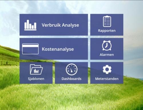EnergyProof lanceert EnergyPortal voor klanten