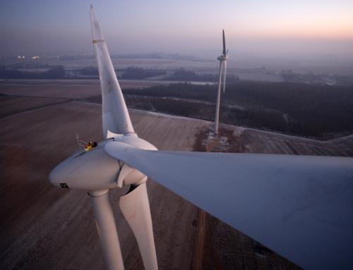 New Energy Outlook: 'Kosten duurzame energieopwekking dalen fors'