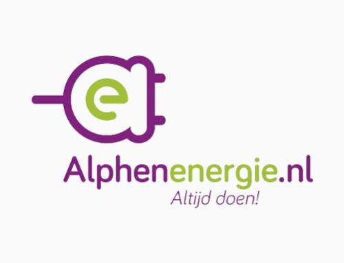 EnergyProof start inkoopcollectief Alphen Energie