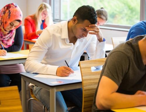 Hogeschool Inholland kiest voor energiemonitoring van EnergyProof