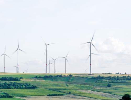 Wijzigingen Energiebelasting en ODE