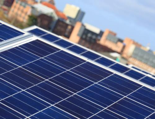 Salderingsregeling voor zonnepanelen verlengd tot 2023