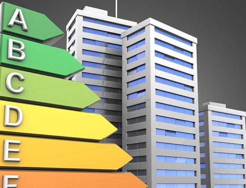 Calcasa: Verduurzaming kantoorgebouwen loopt achter