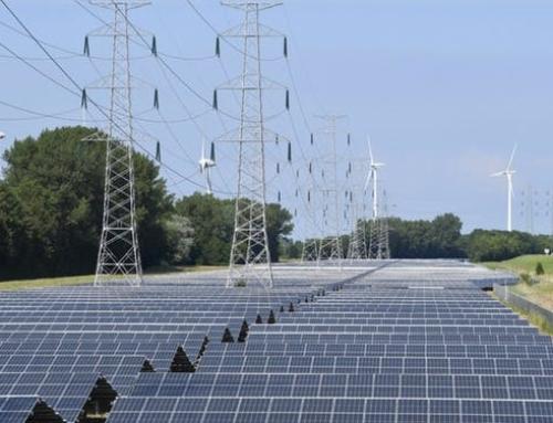 Energeia: 'Regionale netbeheerders bezorgd over stijgende energierekening'