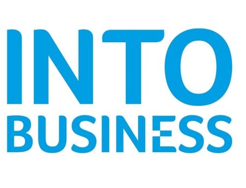 Bart Houtkoop geeft in Alphen INTO Business visie op ondernemerschap