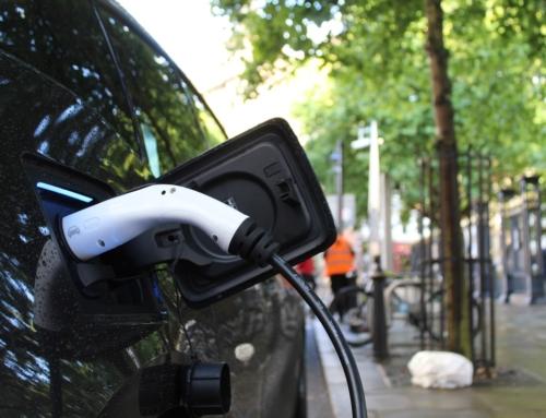 EnergyProof helpt bedrijven met laadoplossingen elektrische auto's