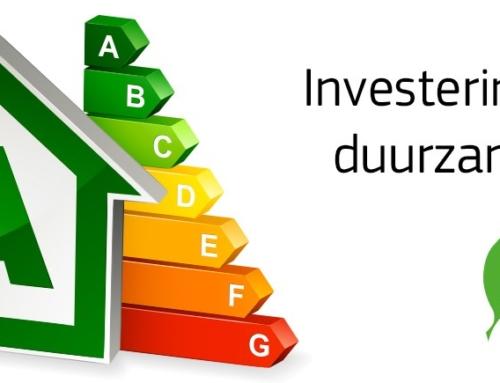 Investeringssubsidie duurzame energie (ISDE) verandert in 2020