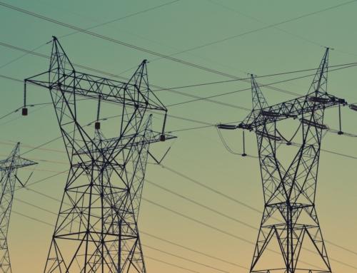 Analyse van congestie op Nederlandse energienetten